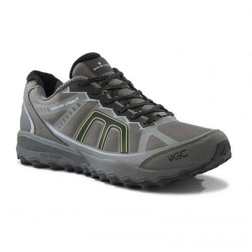 LITE TRACKER M GREY/BLACK