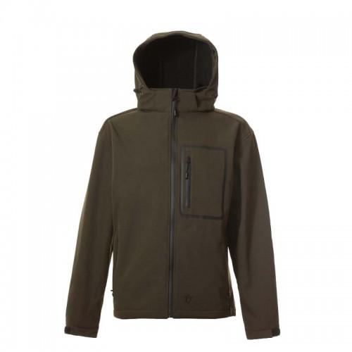 Jacket-μπουφάν αδιάβροχο διαπνέον TOXOTIS 1007