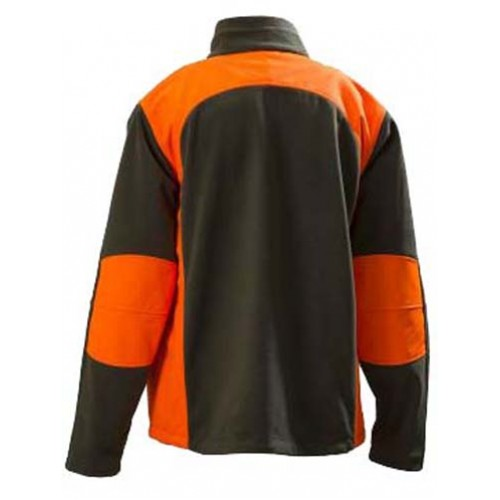 ΖΑΚΕΤΑ FLEECE TOXOTIS 072 Orange
